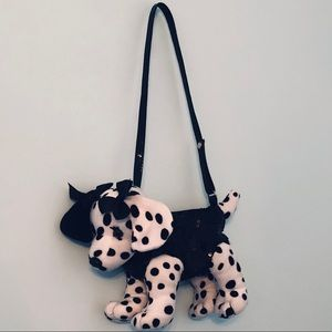 Other - Dalmatian Purse